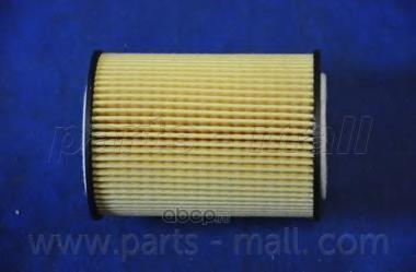 Масляный фильтр (Parts-Mall) PBA024 (фото, вид 1)