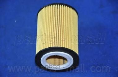 Масляный фильтр (Parts-Mall) PBA024 (фото, вид 3)