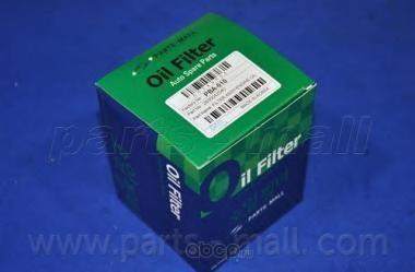 Масляный фильтр (Parts-Mall) PBA010 (фото, вид 1)