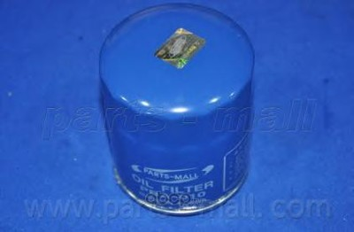 Масляный фильтр (Parts-Mall) PBA010 (фото, вид 4)