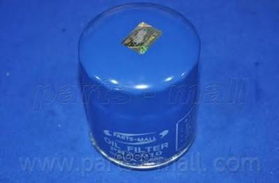 Масляный фильтр (Parts-Mall) PBA010 (фото, вид 5)