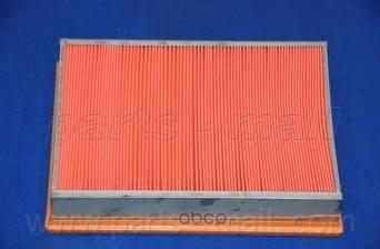 Воздушный фильтр (Parts-Mall) PAB013 (фото, вид 1)