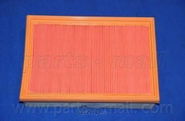 Воздушный фильтр (Parts-Mall) PAB013 (фото, вид 3)