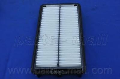 Воздушный фильтр (Parts-Mall) PAA057 (фото, вид 1)