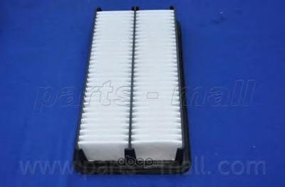 Воздушный фильтр (Parts-Mall) PAA057 (фото, вид 3)