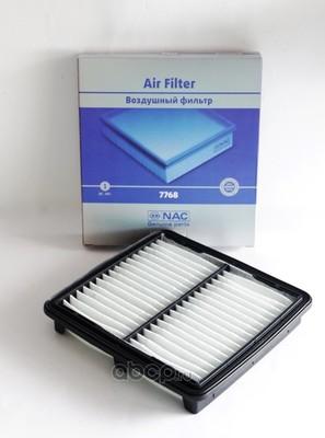 Фильтр воздушный (Nac) 7768 (фото, вид 1)