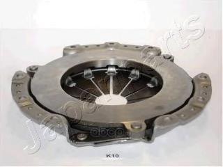 Нажимной диск сцепления (Japanparts) SFK10 (фото, вид 1)