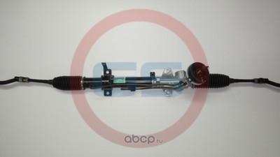 Новая оригинальная рулевая рейка (GS) 2GS3125OE (фото, вид 2)