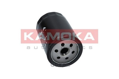 Масляный фильтр (KAMOKA) F101101 (фото, вид 1)