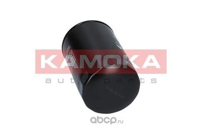 Масляный фильтр (KAMOKA) F101101 (фото, вид 2)