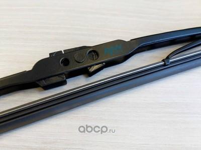 Каркасная щетка стеклоочистителя 400мм/16 (AYWIparts) AW2010040 (фото, вид 2)