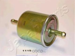 Топливный фильтр (Japanparts) FC111S (фото, вид 1)