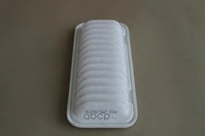 Воздушный фильтр (SCT) SB2175 (фото, вид 3)