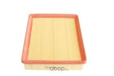 Воздушный фильтр (SCT) SB2051 (фото, вид 1)