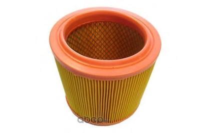 Воздушный фильтр (SCT) SB092 (фото, вид 1)