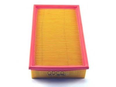 Воздушный фильтр (SCT) SB040 (фото, вид 1)