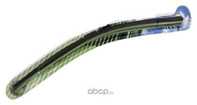 Комплект щеток стеклоочистителя бескаркасных 550mm+650mm (PILENGA) WBP5565PB (фото, вид 1)