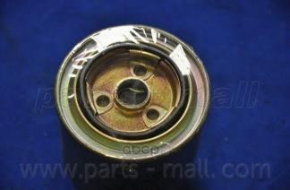 Топливный фильтр (Parts-Mall) PCJ040 (фото, вид 2)