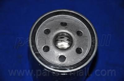 Масляный фильтр (Parts-Mall) PBG037 (фото, вид 1)