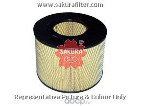 Фильтр воздушный (Sakura) A1158