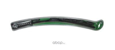 Щетка стеклоочистителя универсальная бескаркасная 575mm,10 адаптеров (PILENGA) WUP1575 (фото)