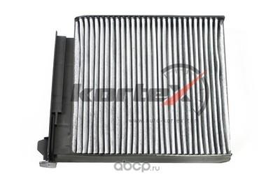 Фильтр салонный угольный (KORTEX) KC0019S