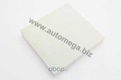 Фильтр салонный (AUTOMEGA) 180003010