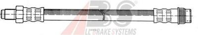 Шланг тормозной (Abs) SL3617