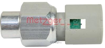 Датчик давления масла (METZGER) 0910092