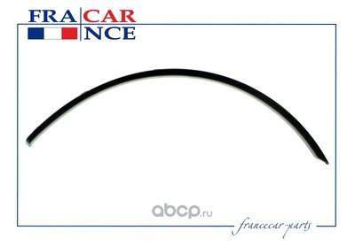 Молдинг арки крыла заднего левого (Francecar) FCR210435