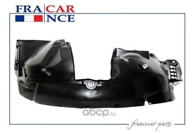 Подкрылок передний правый (Francecar) FCR220443