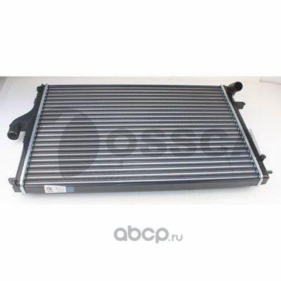 Радиатор охлаждение двигателя (OSSCA) 26396