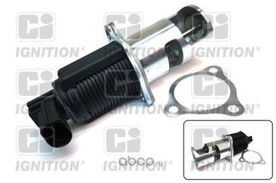 Клапан возврата ог (QUINTON HAZELL) XEGR89