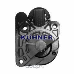 Стартер (KUHNER) 101186 (фото)