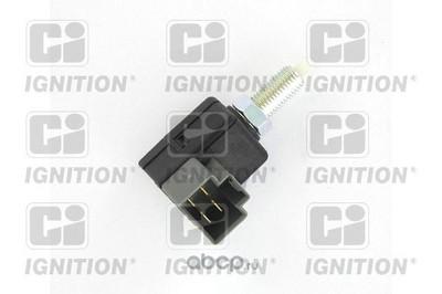 Выключатель фонаря сигнала торможения (QUINTON HAZELL) XBLS279