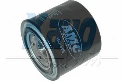 Масляный фильтр (AMC Filter) HO605