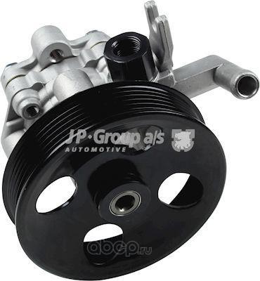 Гидравлический насос, рулевое управление (JP Group) 3545100100
