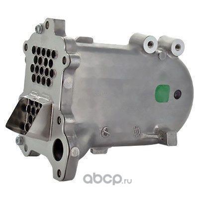 Радиатор, рециркуляция ОГ (Hoffer) 7518433