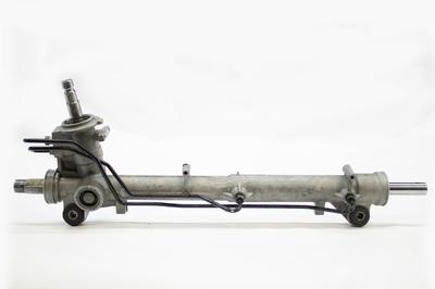 Рулевая рейка FORD FUSION (JU_) (фото)