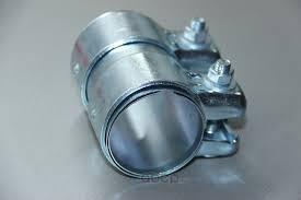 Хомут для глушителя Рено Логан цена (RENAULT) 8200661295