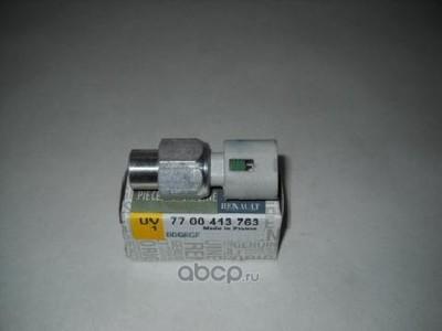 Датчик давления гур Рено Логан фаза 1 купить (RENAULT) 497610324R (фото)