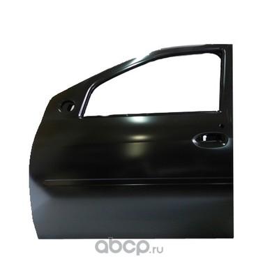 Дверь передняя Логан 2008 купить (RENAULT) 801015127R