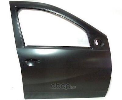 Дверь передняя правая Рено Логан 1 цена (RENAULT) 801007358R
