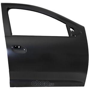 Дверь передняя правая Рено Логан 2 купить (RENAULT) 801008681R
