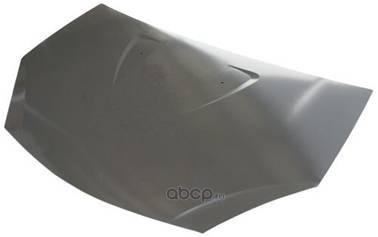 Капот на Рено Логан 2008 (RENAULT) 6001551793