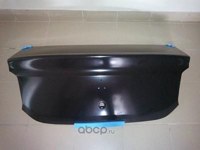 Крышка багажника Рено Логан фаза 2 цена (RENAULT) 901006652R