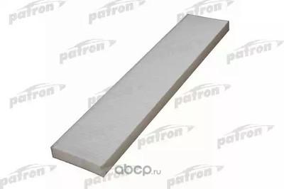 Салонный фильтр (PATRON) PF2024