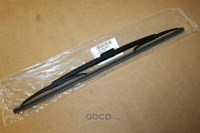 Задняя щетка стеклоочистителя Фольксваген Кэдди 3 (VAG) 7M3955425D