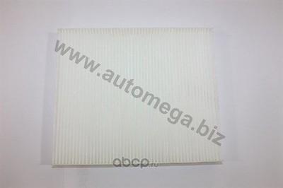 Салонный фильтр (Dello (Automega)) 180051310