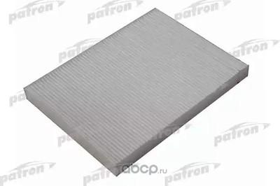 Салонный фильтр (PATRON) PF2018